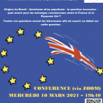 CONFERENCE - BREXIT